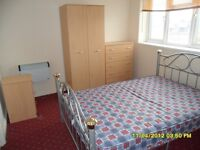 STUDIO FLAT TO LET, BIRCHFIELD ROAD, PERRY BARR, WATER RATE INCLUDED