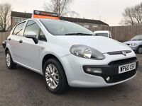2010 FIAT PUNTO EVO ACTIVE 1.4 **11 MONTH MOT + ONLY 92000 MILES + FULL SERVICE HISTORY!