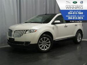 2013 Lincoln MKX AWD 4dr *Leather/Skyroof/Nav*