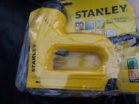 Stanley heavy duty staple gun