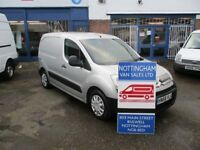 CITROEN BERLINGO NO VAT 2008 1.6L