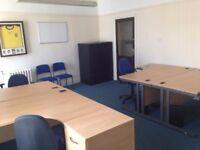 Office - prestigious location in Darlington's town centre
