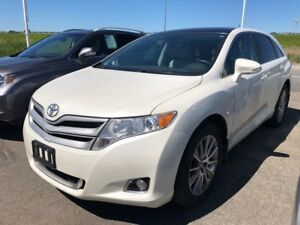 2013 Toyota Venza XLE * AWD * CUIR * TOIT * MAGS *
