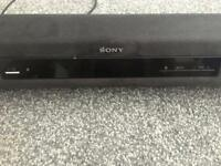 Sony Speaker with Subwoofer