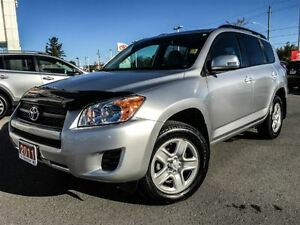 2011 Toyota RAV4 SUNROOF+XM SAT RADIO READY!