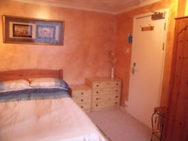 Fantastic Double Room to Rent_Professional_Clean House
