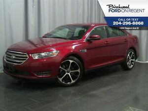 2015 Ford Taurus SEL AWD *Touch Screen/Appearance Pkg*