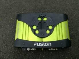 300watt fusion amplifier £10