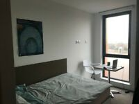 Looking for replacement tenant (student) for studio room in Wembley