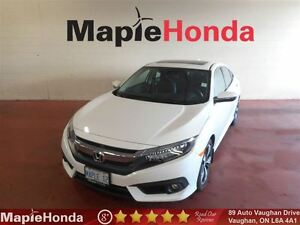 2017 Honda Civic Touring| Demo Special, Loaded Options!