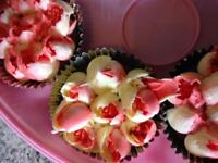 Cakes cup cakes