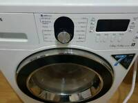 Samsung washer dryer spares not working correctly!