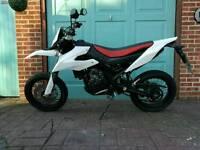 Derbi DRD 125cc