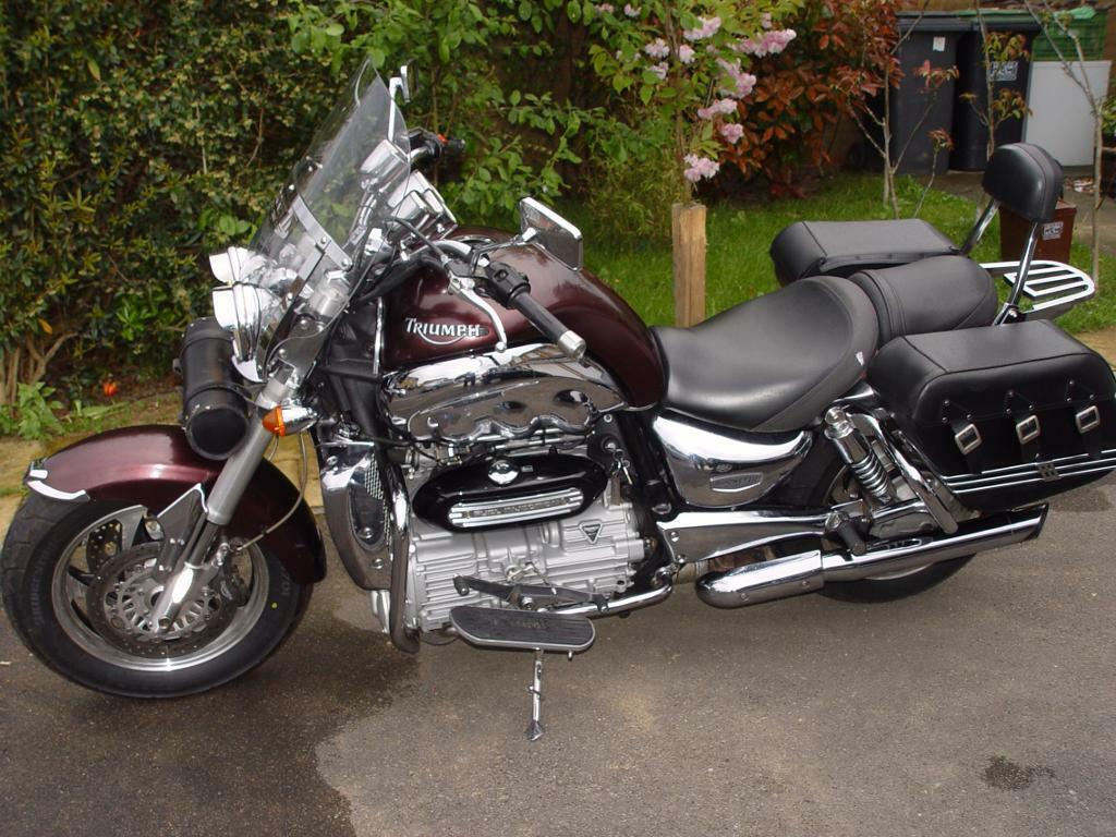 Triumph Rocket 3 Touring In Bedford Bedfordshire Gumtree