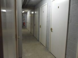 STORE ROOM TO LET IN ST JOHNS WOOD