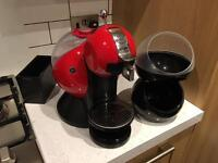 Krups Coffee Pod Machine