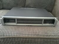 QSC PLX 3102 Power Amplifier PA Amplifier