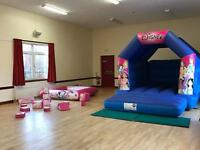 Bouncy Castle, Soft Play, Bouncy Slide hire