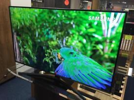 SAMSUNG '55' INCH SMART TV