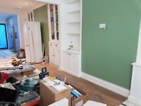 Painting and Decorating London, Professional Building Company
