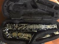 Steve Goodson Alto Sax - Mint condition