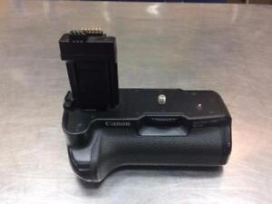 Battery pack grip pour CANON BG-E5  ***Bonne Condition*** #F011749
