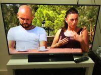 """ALMOST BRAND NEW,40""""SAMSUNG LED HDTV"""
