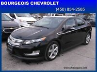 2013 Chevrolet Volt *** CUIR, CAMERA ***