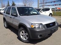 2005 Ford Escape ***XLT***AIR COND***V6***AUTO TRANS***AIR COND*