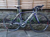 Orbea road bike 10 speed