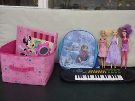 Micky Mouse storage box