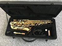 Saxophone Alto Stagg 77-SA