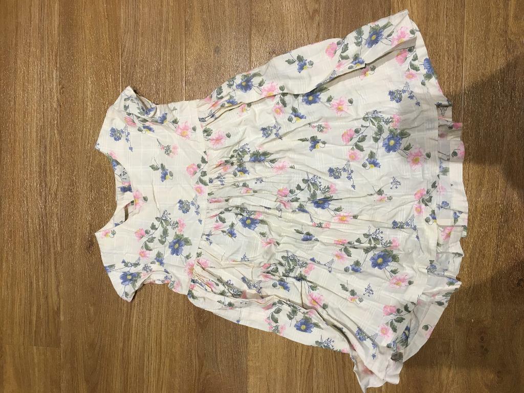 755c28da Next Mamas and papas Zara matalan Debenhams girls clothes £1   in ...