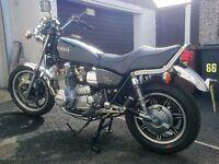 1979 Yamaha XS11 Special