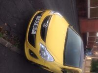 Vauxhall corsa 1.2 limited edition 2012 bargain price quick sale needed
