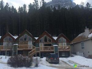 $439,000 - Townhouse for sale in Canmore