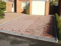 Landscaping , block paving , artificial turf , paving , slabbing, fencing