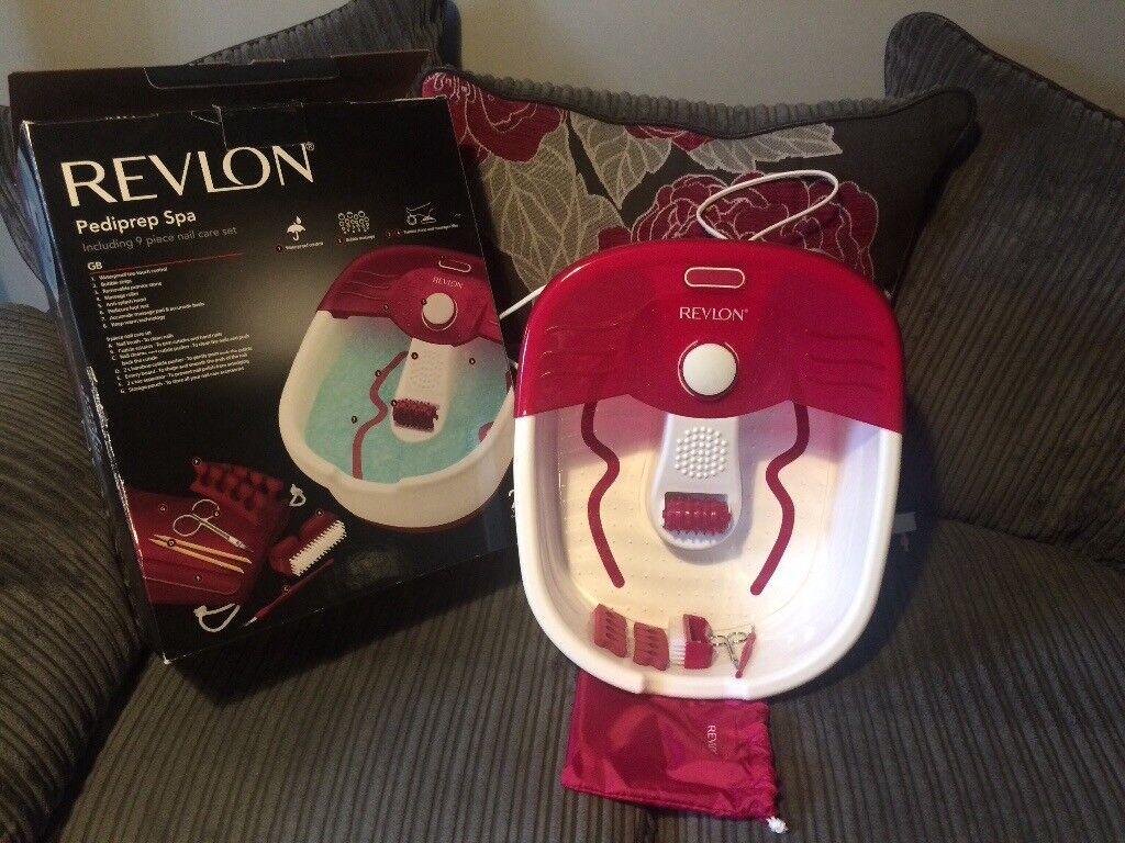 Revlon Foot Spa