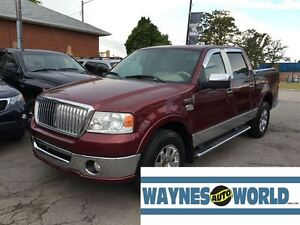 2006 Lincoln Mark LT ***LEATHER**