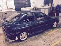 1993 FORD ESCORT RS2000 FUTURE CLASIC GREAT EXAMPLE RS NOT COSWORTH