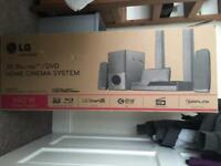 Home Cinema Sound System