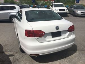 2011 Volkswagen Jetta 2.0L    GET PRE-APPROVED TODAY London Ontario image 9