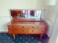 **Ideal vintage refurbishment project**