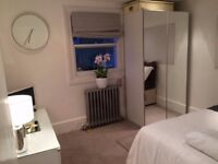 Lovely room to rent in Maida Vale for single person only