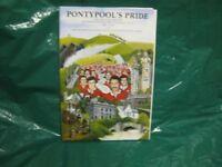 Pontypool Pride, a history of Pontypool RFC