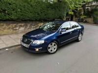 2007 VW PASSAT 2.0 TDI SPORT 140BHP 6 SPEED FSH