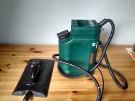 Bosch wallpaper remover/steamer