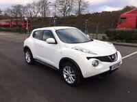 Nissan Juke 1.6L Acenta Premium FOR SALE
