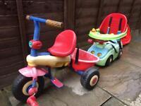 Children's ride-Ons