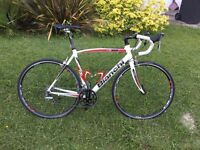 Bianchi Via Nirone 7 Road Bike Shimano Tiagra 57cm